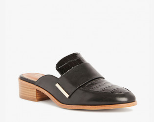 Spry loafer