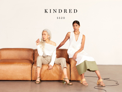 Kindred | Spring Summer 20 Collection