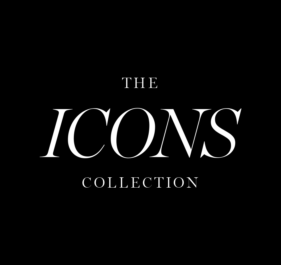 THE ICONS COLLECTION