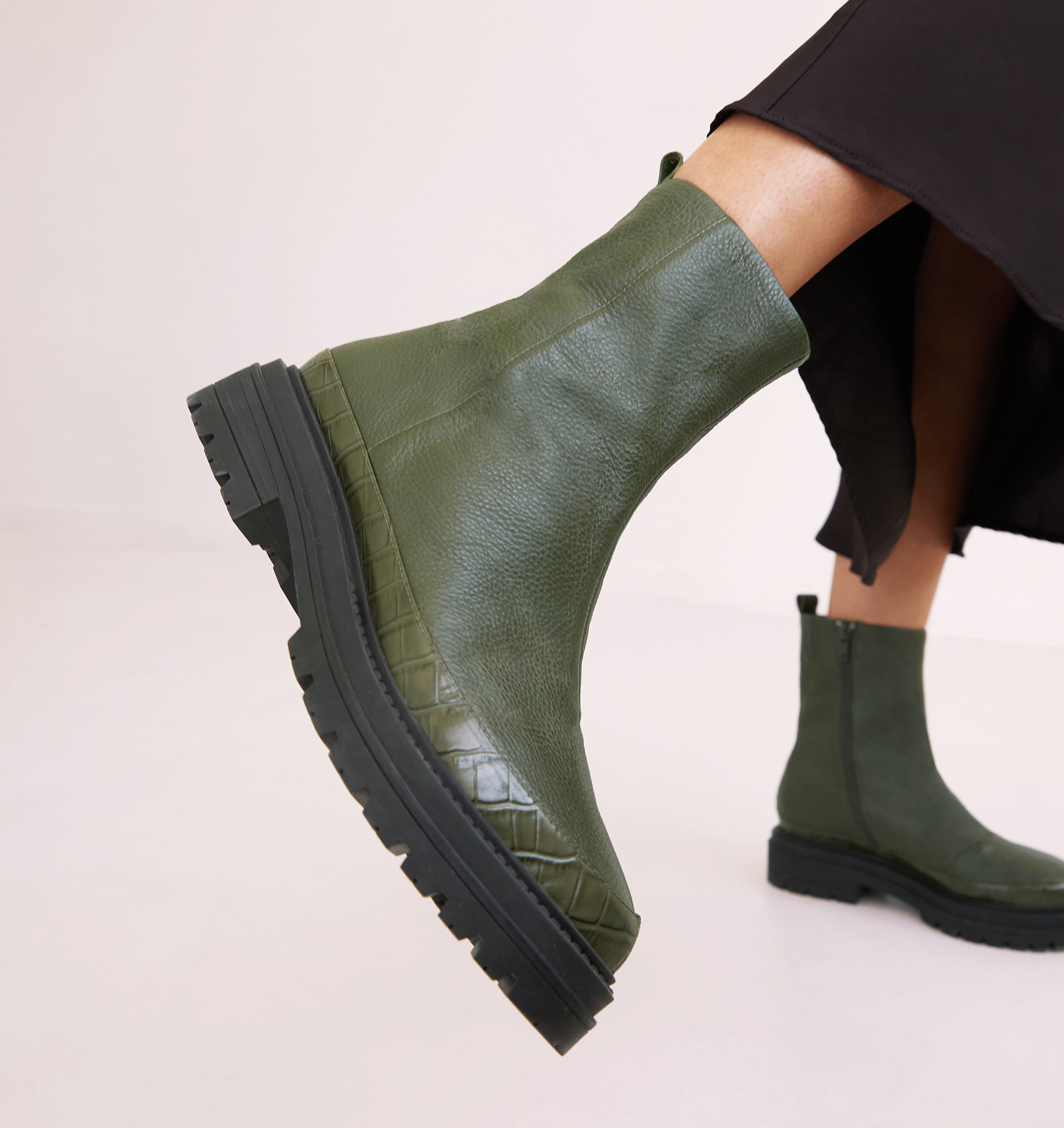 Shop Nora in Olive