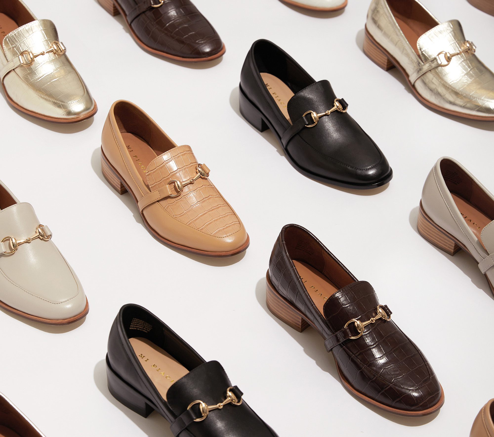 Spencer Loafer - The Icons Collection