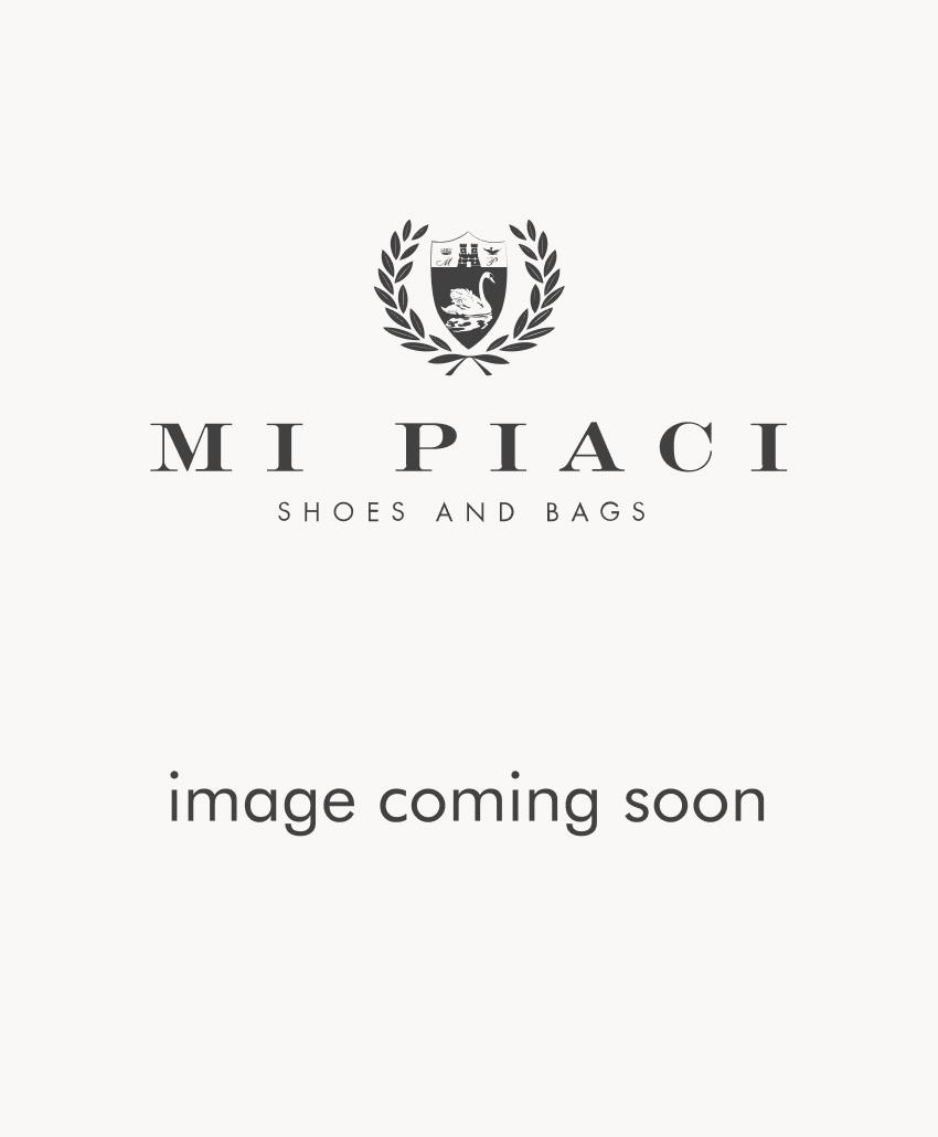 Shop Uma Vintage Cream Leather Ankle Boot