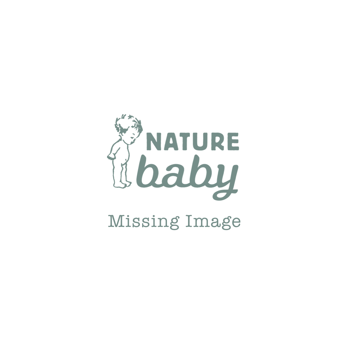 Nature Baby Organic Tote Bag