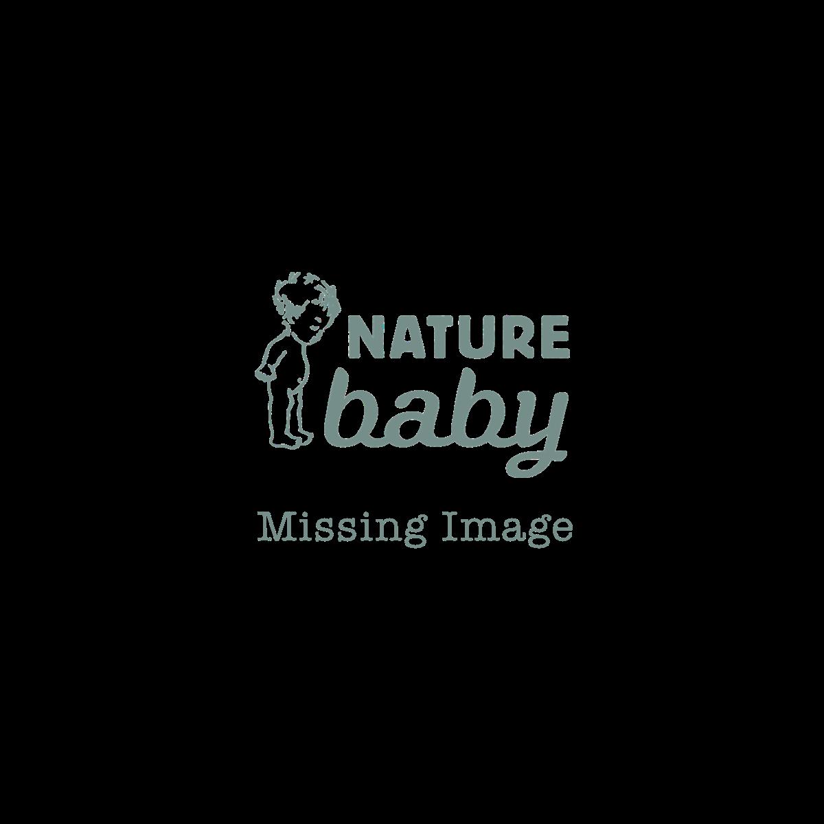 4249b8046064 Organic Waffle Long Sleeve PJ Set | Nature Baby