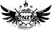 NZ Muscle Supps