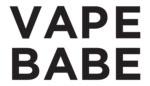 Vape Babe