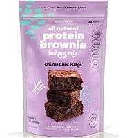 MuscleNation Protein Brownie Baking Mix