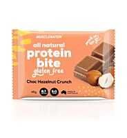 MuscleNation Protein Bites - Box of 5