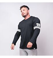 NZ Muscle est. 06 Long Sleeve
