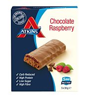 Atkins Advantage, 5 Bars