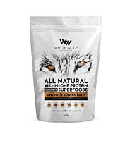 White Wolf All In One Whey Protein