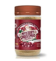 Macro Mike AB+-Mystery Christmas