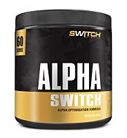 Switch Nutrition Alpha
