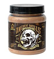 Sinister Angry Mills Peanut Powder