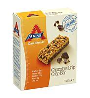 Atkins Day Break, 5 Bars