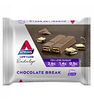 Atkins Endulge Chocolate Break, Single unit