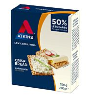 Atkins Low Carb Crispbread