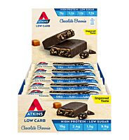 Atkins Advantage Bar, 15 Bars