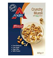 Atkins Low Carb Muesli