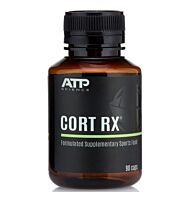 ATP Science Cort RX 90 Capsules