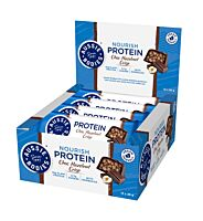 Aussie Bodies Nourish Protein Bars - box of 12