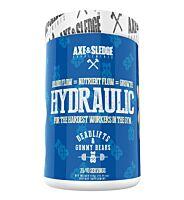 Axe & Sledge Hydraulic Non-Stim Pre