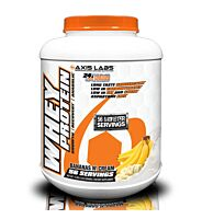 Axis Labs Whey Protein