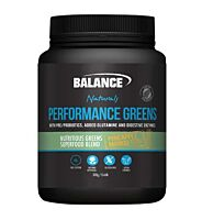 Balance Performance Greens