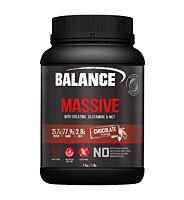 Balance Massive 2.4Kg