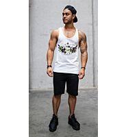 NZ Muscle Baller Singlet