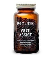 BePure Gut Assist 180 Capsules