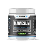 Biosphere Magnesium