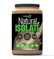 Bodylogix Natural Isolate