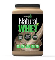 Bodylogix Natural Grass Fed Protein