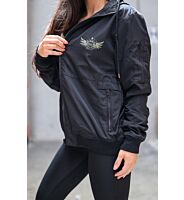 NZ Muscle Bomber Jacket