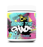 Chaos Crew Bring the Chaos Preworkout
