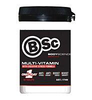 BSc Multi Vitamin 60 Tablets