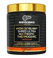 BSC Hydroxyburn Shred Ultra