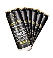 Before You Speak Cold Press Coffee RTD - 6 Pack