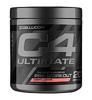 Cellucor C4 Ultimate, Cherry Limeade, 20 Serve (HARDENED)
