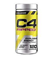 Cellucor C4 Ripped 120 Capsules
