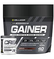 Cellucor Gainer 12Lb