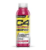 Cellucor C4 Ripped On the Go
