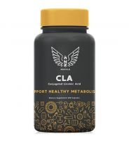 NZ Muscle CLA 90 Softgels