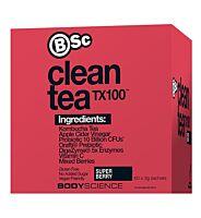 BSC Clean Tea TX100