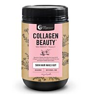 Nutra Organics Collagen Beauty + Verisol 450g