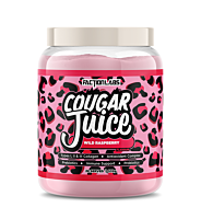 Faction Labs Cougar Juice