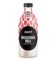 Covet Macadamia Milk 1L
