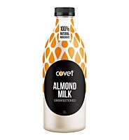 Covet Almond Milk 1L