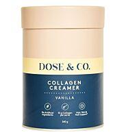 Dose & Co Collagen Creamer